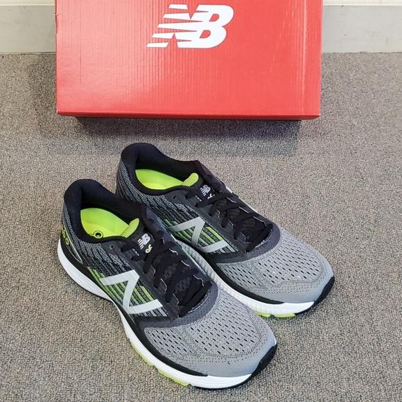 New Balance Shoes | M860gy9 | Poshmark